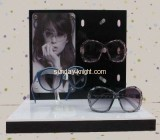 Wholesale acrylic display rack sunglass display sunglass display stand SDK-028