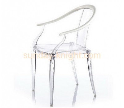 Customized cheap acrylic chair acrylic ghost chair acrylic furniture AFK-051