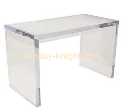 Customized acrylic furniture manufacturer table furniture acrylic table  AFK-061