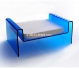 Customized acrylic pet bed dog bed cat bed AFK-073