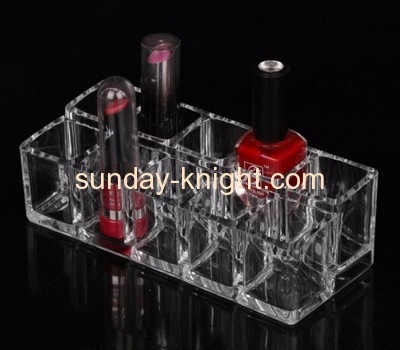 Acrylic nail polish display stand MDK-013