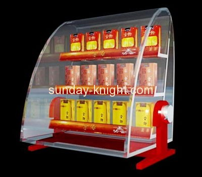 Display stand manufacturers customized cigarette display stand holder ODK-177