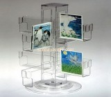 Acrylic brochure holders BHK-003
