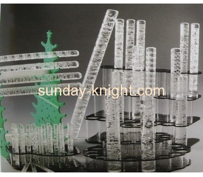 Acrylic rod for flour food making FSK-013