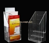 Acrylic brochure display holders  BHK-013