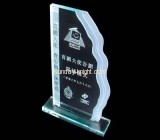 Custom acrylic awards and trophies ATK-015