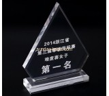Custom acrylic medals acrylic awards trophy ATK-021