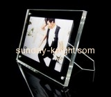 Fashion design acrylic picture photo frame mini acrylic photo frame magnetic frame APK-039