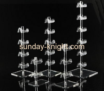 China factory wholesale acrylic sunglasses display rack acrylic display stand SDK-029
