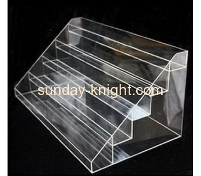 Factory direct sale makeup organizer acrylic cosmetic make up organizer acrylic cosmetic organizer acrylic MDK-064