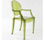 Custom design acrylic chair transparent acrylic chair acrylic furniture cheap AFK-053