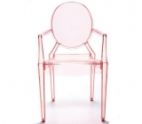 Fashion design acrylic plastic chair clear acrylic chair acrylic furniture AFS-054