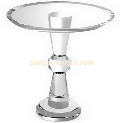 Acrylic italian furniture manufacturers acrylic dining table office table design AFK-064