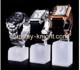 Custom acrylic watch bracelet holder jewellry display acrilic stand JDK-169