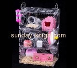 Display stand manufacturers customize a&e bird cages hamster cages big PCK-080