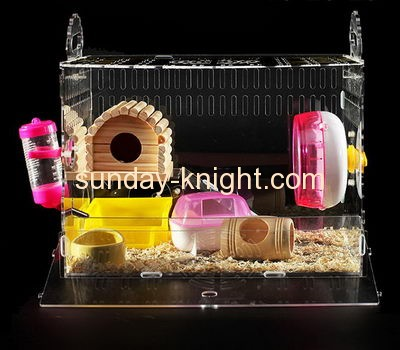 Display Case Manufacturers Customize Acrylic Reptile Cages Turtle