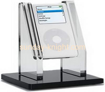 Perspex manufacturers customize exhibition display holders for iPad touch ODK-065