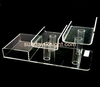 Display manufacturers customized acrylic shop display holders ODK-176