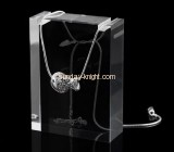 Display stand manufacturers customized acrylic necklace display holder JDK-437