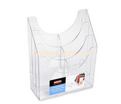 Perspex manufacturers custom acrylic display stands holders BHK-208