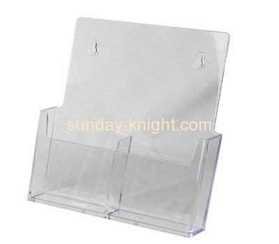 Acrylic plastic manufacturers custom lucite display and holders BHK-537