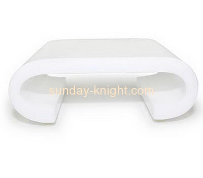 Complete plastic fabricators custom acrylic shower soap holder HCK-089
