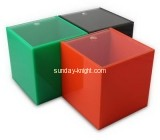 Plastic box manufacturers wholesale acrylic boxes HCK-177