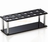 Plastic manufacturing companies custom acrylic display rack HCK-179