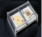 Custom and wholesale small clear display box ODK-325