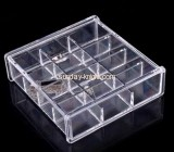 Custom and wholesale acrylic jewelry display cases ODK-326