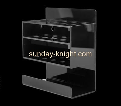 Plastic suppliers custom acrylic counter stand display ODK-275