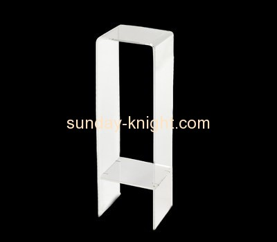 Acrylic display stand manufacturers wholesale lucite display ODK-297