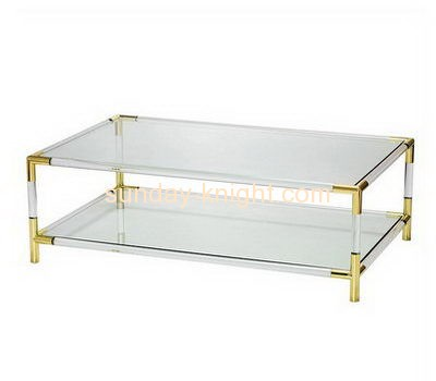 Bespoke acrylic coffee tables for sale AFK-112