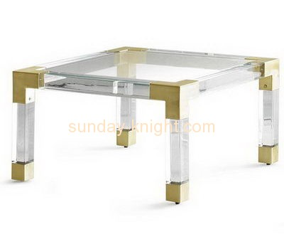 Bespoke acrylic unique coffee tables for sale AFK-118