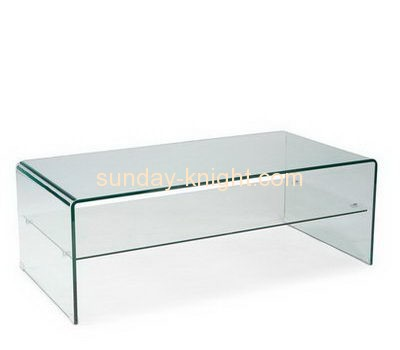 Bespoke acrylic end tables living room AFK-124