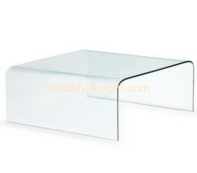 Bespoke acrylic side coffee table AFK-126