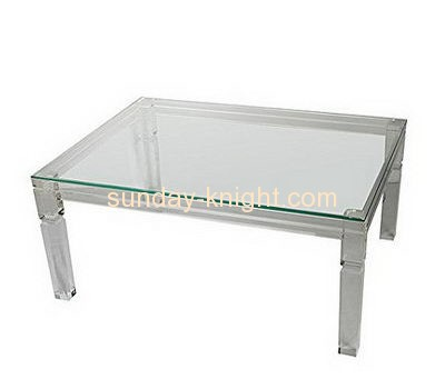 Bespoke acrylic coffe table AFK-140