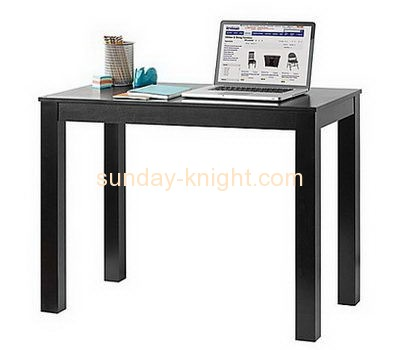 Bespoke black acrylic table AFK-146