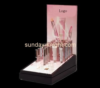 Customize small perspex display stands MDK-157
