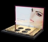 Customize lucite cosmetic display stand MDK-252