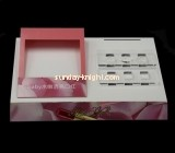 Customize shop acrylic cosmetic display MDK-256