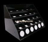 Customize acrylic mac makeup display for sale MDK-258