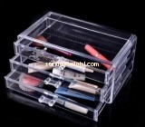 Customize acrylic cosmetic drawers MDK-305