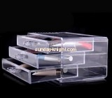 Customize plastic cosmetic drawer organizer MDK-310