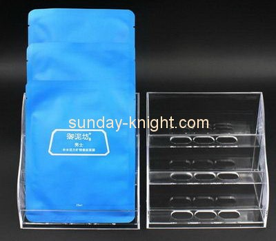 Customize lucite mask holder MDK-341