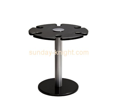 Customize acrylic bar glass holder WDK-098