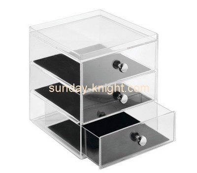 Customize plastic drawer box DBK-670
