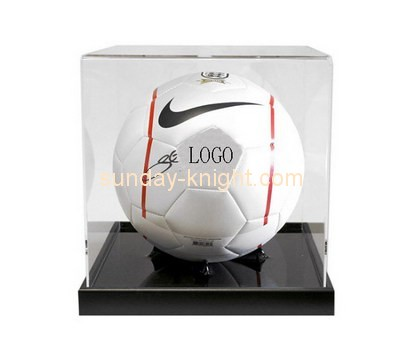 Customize football display case DBK-681