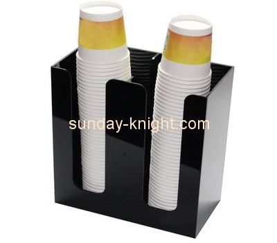 Customize acrylic cup holder DBK-707