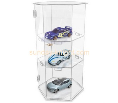 Customize model car display cabinet DBK-730